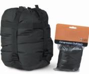 SNUGPAK SLEEPING BAG/COAT COMPRESSION CRUSH SACK XLARGE