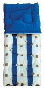 Royal Umbria 1770ml Super King Sleeping Bag Blue