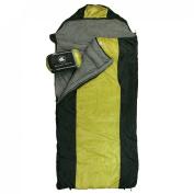 10T blanket sleeping bag SELAWIK 100XL up to -9°C - 230x100cm
