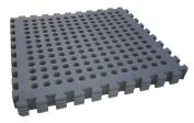 Sunncamp JW7000 Multi Purpose EVA Mat Flooring - Black
