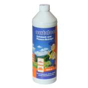 10T Tent and groundsheet cleaner CLEAN IT TENT 1000ml