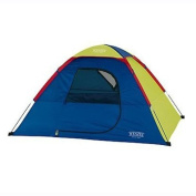 Wenzel Sprout Kids Tent Removable Seam-sealed Closable 2 Person Shockcorded Fibreglass Poles