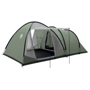 Coleman Waterfall Five Man Tent