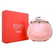Davidoff Echo Woman 100ml -  Eau De Parfum   Spray For Women