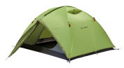 Vaude Campo 3P green dome tent