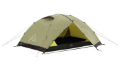 Robens Lodge 2 green dome tent