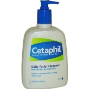 Cetaphil Daily Facial Cleanser, for normal to oily skin, 16.0 -Ounce Bottles (Pack of 2) Body Care / Beauty Care / Bodycare / BeautyCare