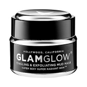 Glam Glow Tingling and Exfoliating Mud Mask, 50ml Body Care / Beauty Care / Bodycare / BeautyCare