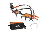 Petzl Lynx orange/black crampon
