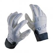 Edelrid Sticky Climbing gloves white
