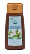 Tree Hut Foot Scrub, Peppermint & Sugar , 240ml