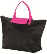 Travel Smart by Conair All Purpose Microfiber Tote Bag