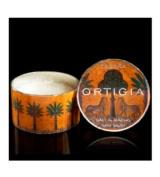 Ortigia Bath Sets Aromatherapy with Essential Oils Bubble Bath European Style
