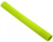 Upfront Magikk Cricket Bat Grip - Lime Green. Octopus and Arc technology.