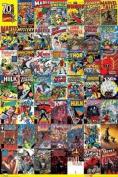 Marvel 70th Anniversary - Maxi Poster - 61 cm x 91.5 cm