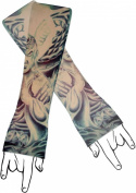 Body Armour Tatoo Sleeves Super Shading