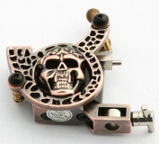 Tattoo Machine Tattoo Gun 10 Coil Wrap Tattoo Machine By Fancier M07