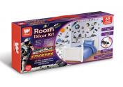 Walltastic Space Adventure Room Decor Kit