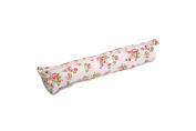 Budget Craft Knitting Needles/Pins Bag Ideal Xmas Gift - Pink Floral