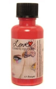 LOVE Permanent Makeup Ink -DELIGHT- 1/60ml