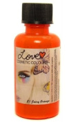 LOVE Permanent Makeup Ink -JUICY ORANGE- 1/60ml