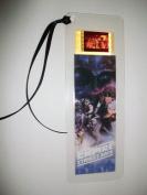STAR WARS Ep.5 Movie Memorabilia Film Cell Bookmark
