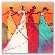 Unity by Monica Stewart Art Print Poster
