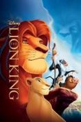 Disney The Lion King Regular Movie Film Poster 40x50cm