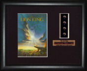 The Lion King Disney Series B - Framed filmcell picture