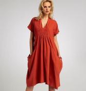 Vogue Marcy Tilton Designer Sewing Pattern 8813 Ladies Dress Sizes