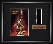 Conan the Barbarian - Framed filmcell picture
