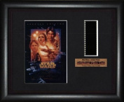 Star Wars - A New Hope - Framed filmcell picture