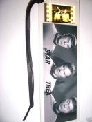STAR TREK Original Series Very Rare Movie Memorabilia Film Cell Bookmark