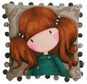 Gorjuss Little Annie Tapestry Kit - Tapestry Kit