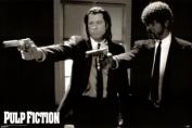 Pulp Fiction - Maxi Poster - 61cm x 91.5cm