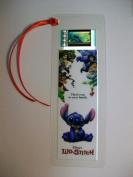 LILO & STITCH DISNEY CLASSIC Film Cell Bookmark