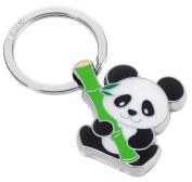 "Keyholder ""BAMBOO PANDA"" by Troika"