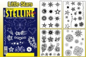 Little Stars 66-Page Flash Book