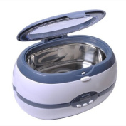 NEW Digital Ultrasonic Cleaner 0.6 Litres 600ml Capacity / Tattoo Equipment / Tattoo Needles / Tattoo Machines / 2000