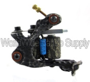 SHORT SWING LINER TATTOO MACHINE 8-Wrap Short Coil