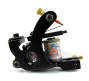 "Steel Tattoo Machine ""SWEEPER"" Liner or Shader"