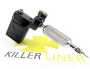 KILLER Rotary Tattoo Machine Supply Hard Hitting Liner Gun