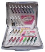 Rainbow Skin Art Retail Kit