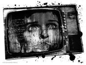 Joy Division Black Transmission Pop Art Poster Print by Wig