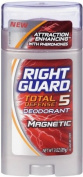Right Guard Total Defence 5 Magnetic, 90ml