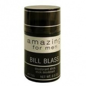 Amazing For Men Bill Blass Deodorant Stick 80ml