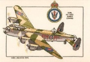 Avro Lancaster by Heritage Crafts