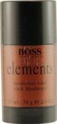 Elements By Hugo Boss For Men Deodorant Stick 70ml