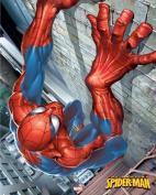 Pyramid International Spiderman, Climbing Mini poster