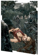 Pyramid International Victoria Frances, Echo Of Death Lenticular Poster